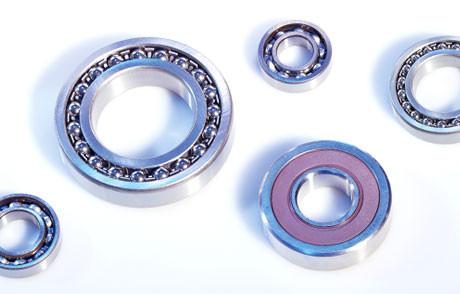 KBT - KNAPP bearing technology