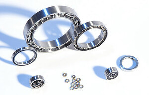 Customized bearing solutions